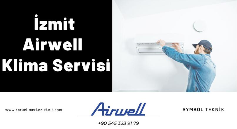 izmit airwell klima servisi