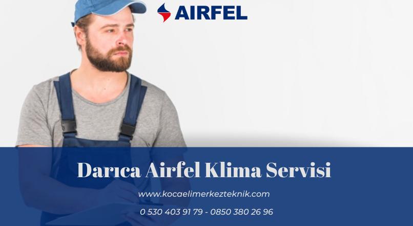 Darıca Airfel klima servisi