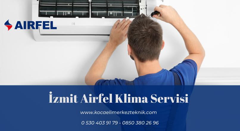 İzmit Airfel klima servisi