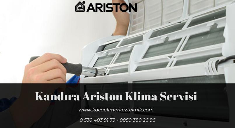 Kandıra Ariston klima servisi