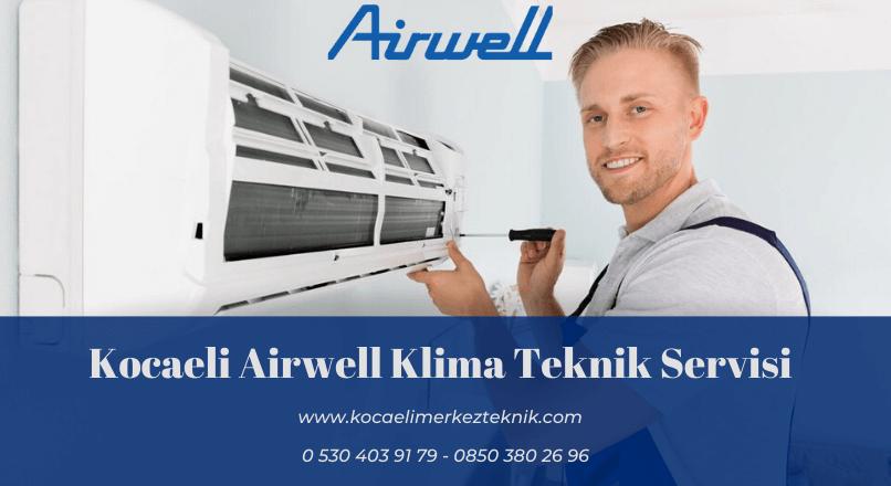 Kocaeli Airwell klima servisi